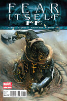 Fear Itself FF Vol 1 1