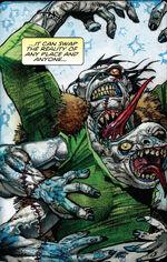 Frankenstein's Monster (Earth-11086)