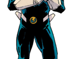 Frederick Myers (Earth-616)