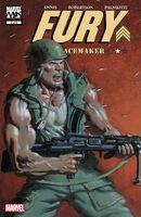Fury Peacemaker Vol 1 2