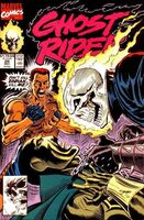 Ghost Rider Vol 3 20