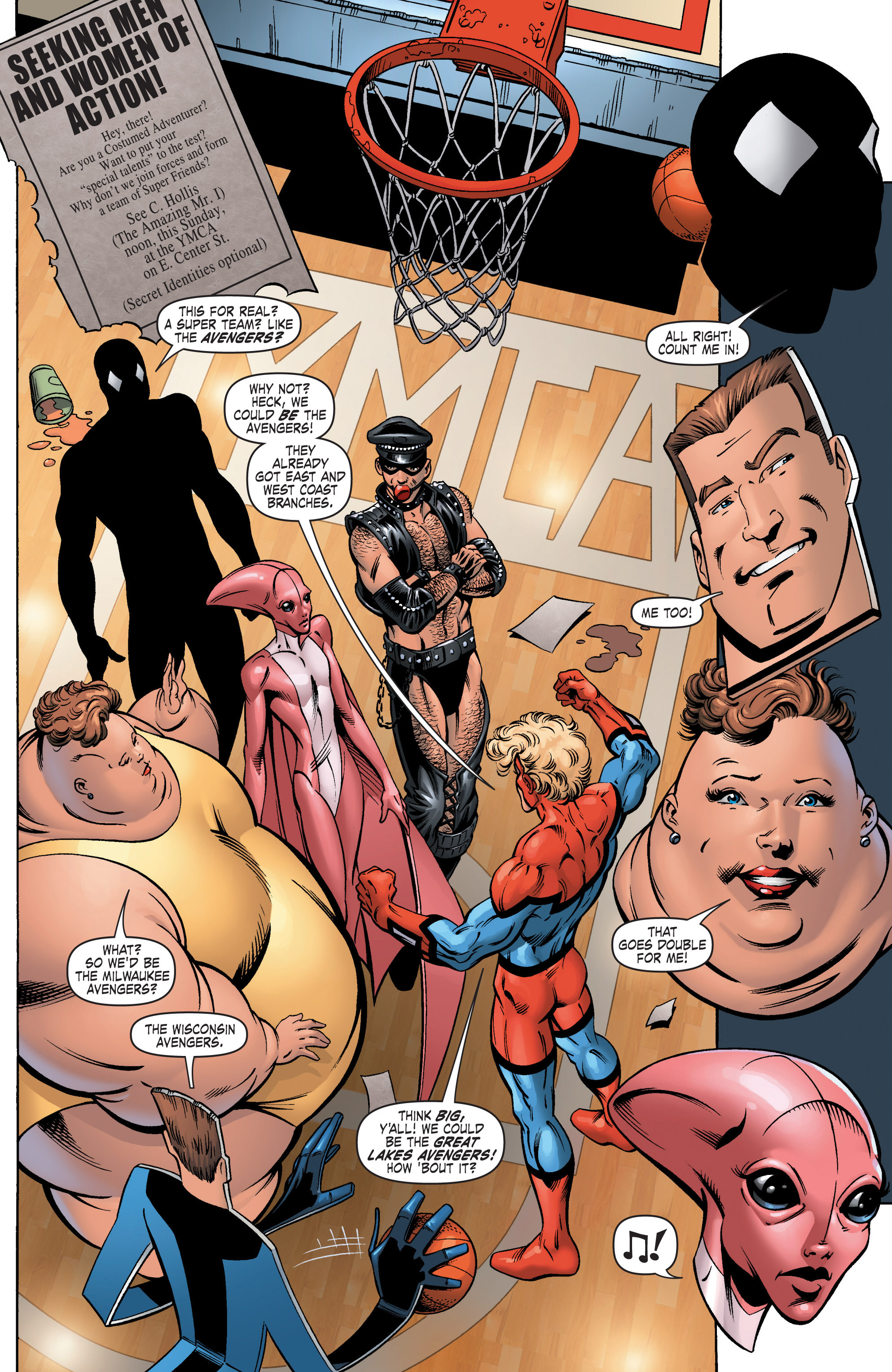 Great Lakes Avengers (Earth-616) from G.L.A. Vol 1 1 002.jpg