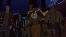 Guardians of the Galaxy (Earth-12041)