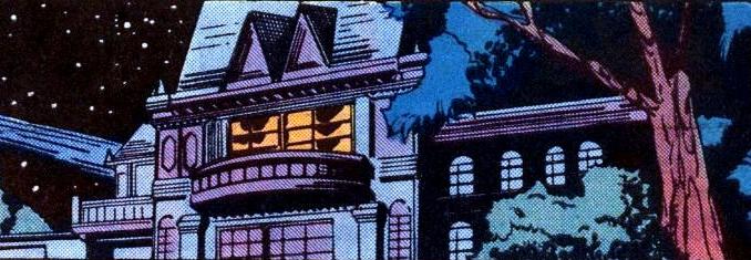 Hart Mansion