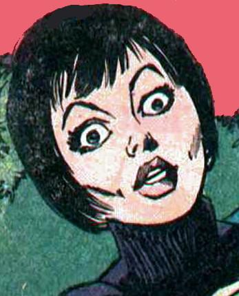 Heather Glenn (Earth-616)