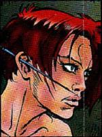 Helliana (Earth-616)