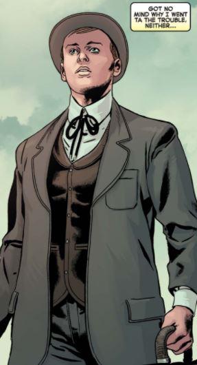 Henry Pym (Earth-51920)