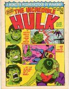 Hulk Comic (UK) Vol 1 62