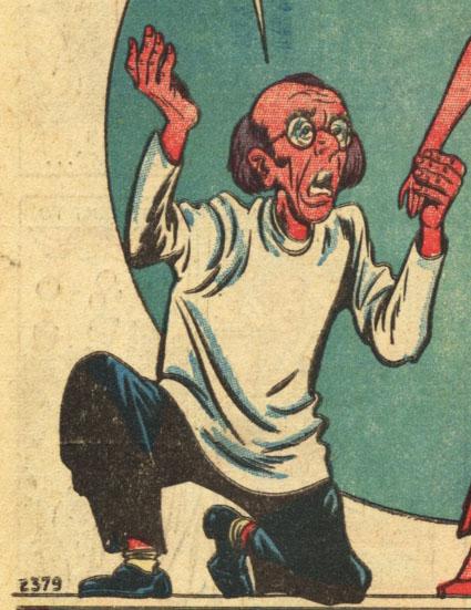 Ignatius Fowler (Earth-616)
