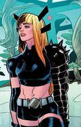 Illyana Rasputina (Earth-616) from New Mutants Vol 4 9 001