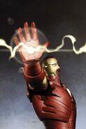 Iron Man Vol 3 81 Textless