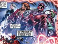 Brotherhood of Mutants (Earth-127)