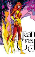 Jean Grey (Earth-616) from X-Factor Annual Vol 1 3 0001