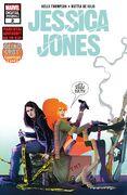 Jessica Jones - Marvel Digital Original Vol 1 2