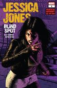 Jessica Jones Blind Spot Vol 1 1
