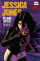 Jessica Jones Blind Spot Vol 1 1