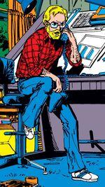 John Bryne (Earth-616) from Fantastic Four Vol 1 262.jpg