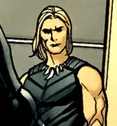 Ka-Zar (Earth-1610) from Ultimate New Ultimates Vol 1 3 001
