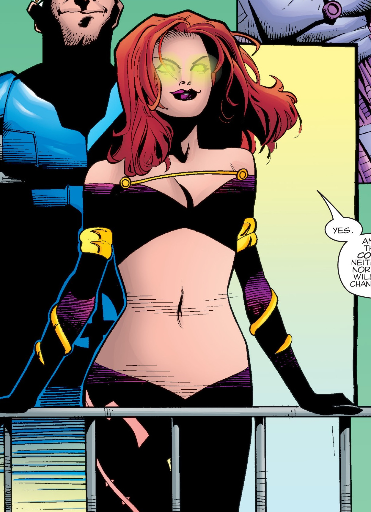 Madelyne Pryor (Earth-1298)