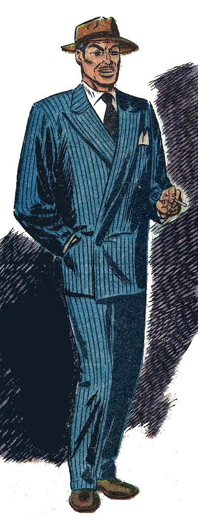 Martin Blaine (Earth-616)
