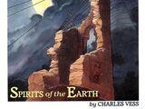 Spider-Man: Spirits of the Earth HC Vol 1 1