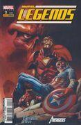 Marvel Legends (FR) Vol 1 3
