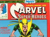 Marvel Super-Heroes (UK) Vol 1 392