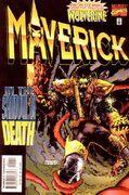 Maverick Vol 1 1