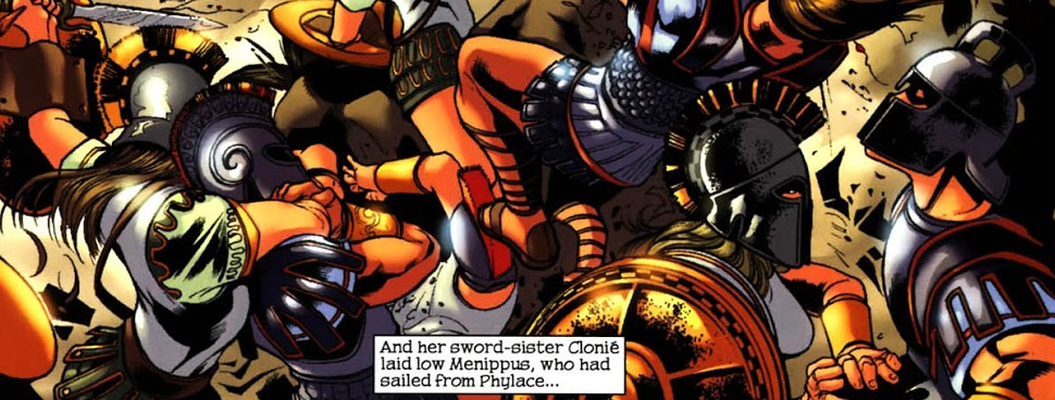 Menippus (Earth-616)