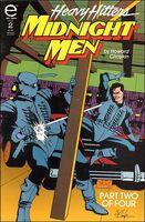 Midnight Men Vol 1 2