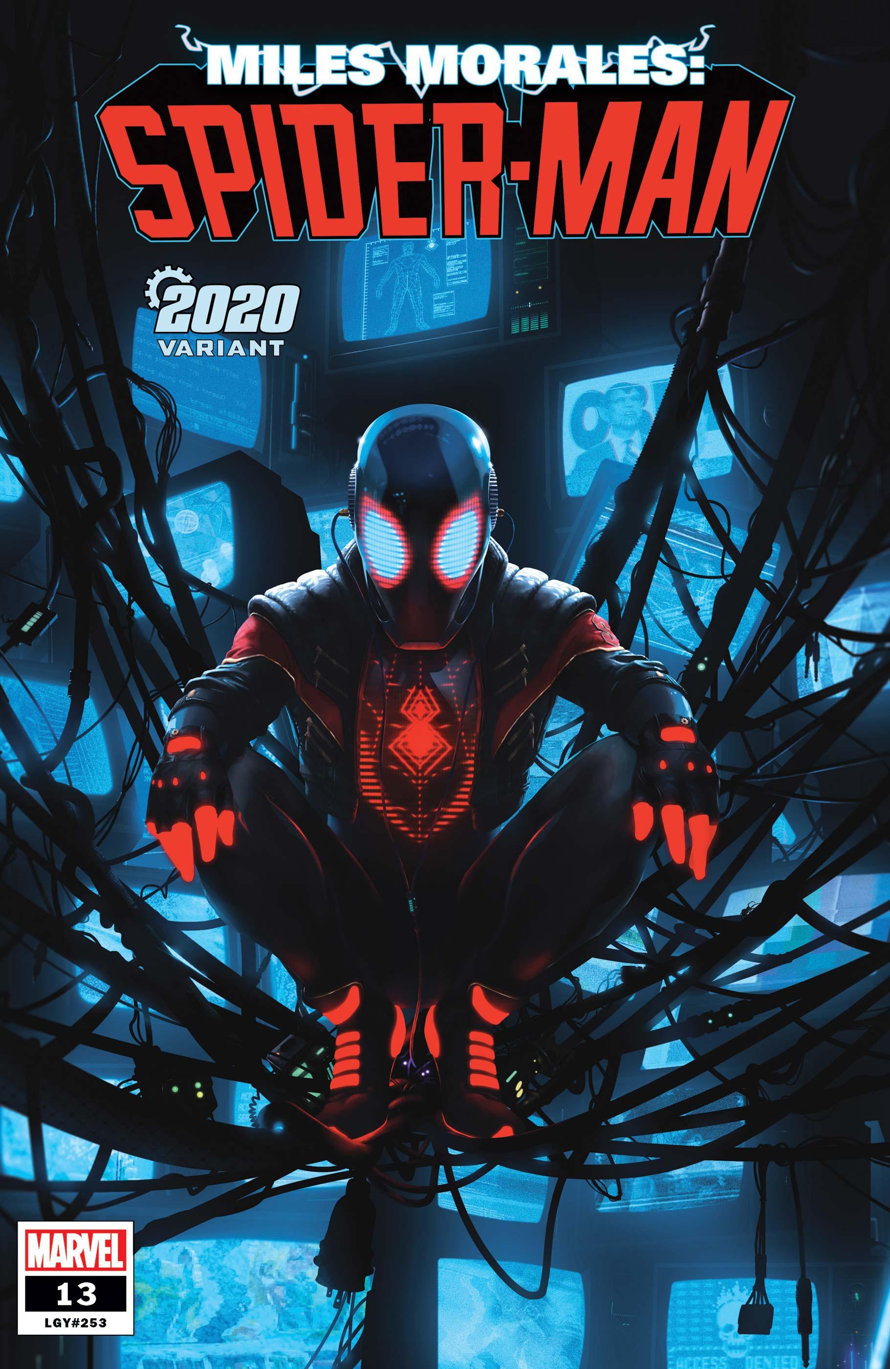 Miles Morales Spider-Man Vol 1 13 2020 Variant.jpg