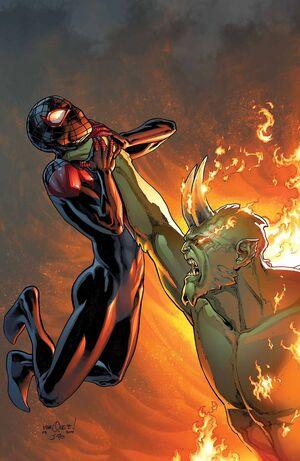 Miles Morales Ultimate Spider-Man Vol 1 3 Textless.jpg