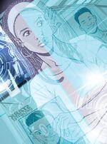 Neuro-Autonomous Technical Assistant & Laboratory Intelligence Entity (Earth-616)