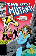 New Mutants Vol 1 13