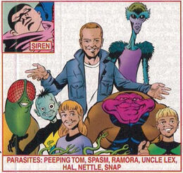 Parasites (Earth-616) from X-Men Earth's Mutant Heroes Vol 1 1 0001.jpg