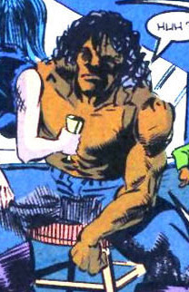Razorblade (Werewolf) (Earth-616)