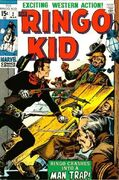Ringo Kid Vol 2 2