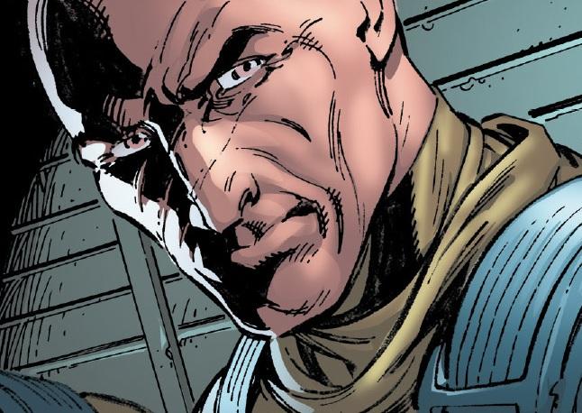 Samson Green (Earth-616)