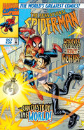 Sensational Spider-Man Vol 1 20