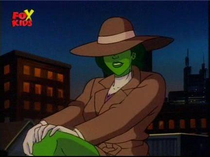 The Incredible Hulk (1996 animated series) Season 1 8
