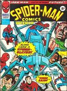 Spider-Man Comics Weekly Vol 1 148
