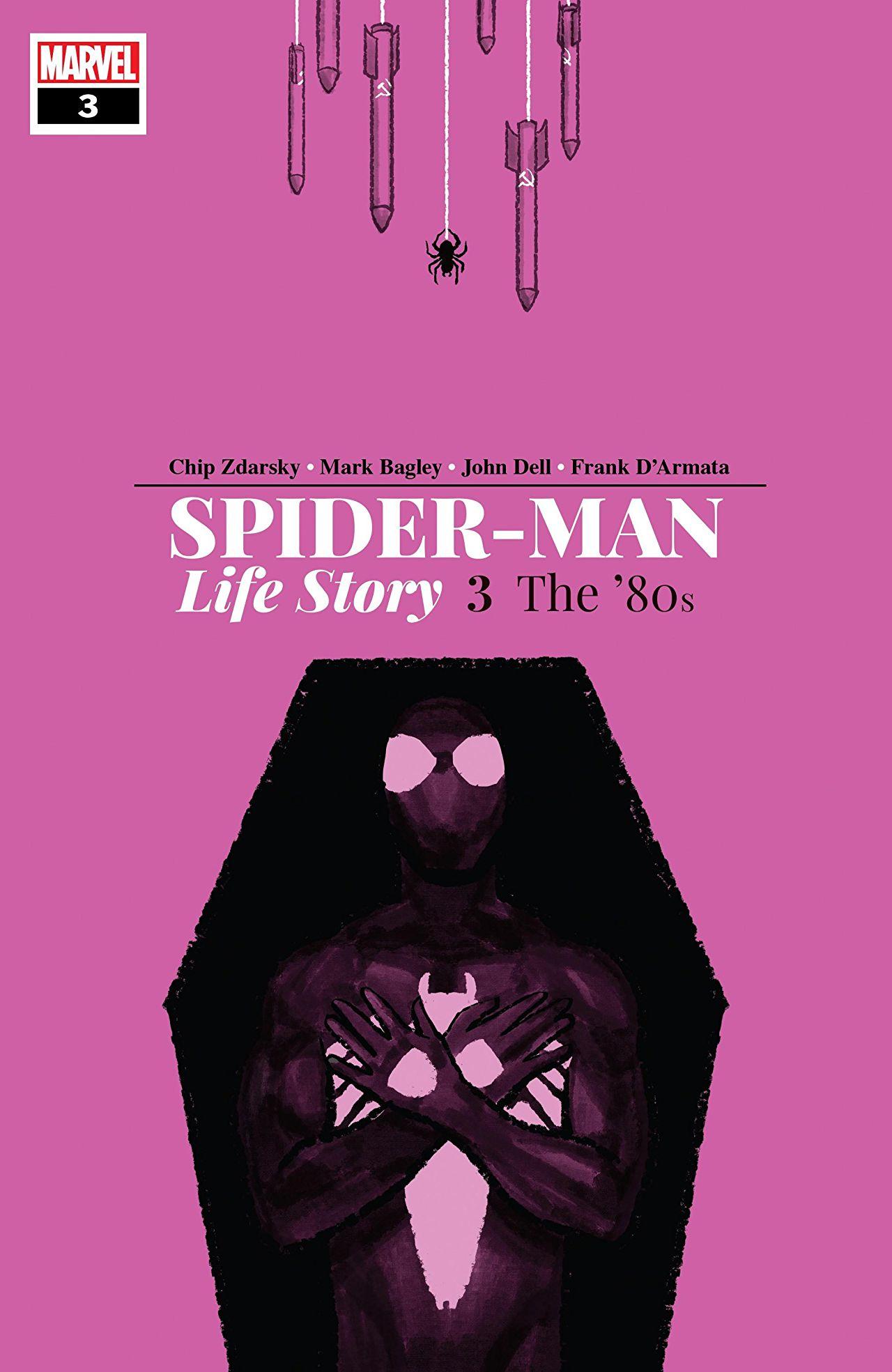 Spider-Man: Life Story Vol 1 3