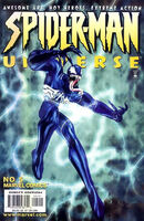 Spider-Man Universe Vol 1 5