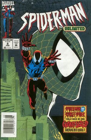 Spider-Man Unlimited Vol 1 8.jpg