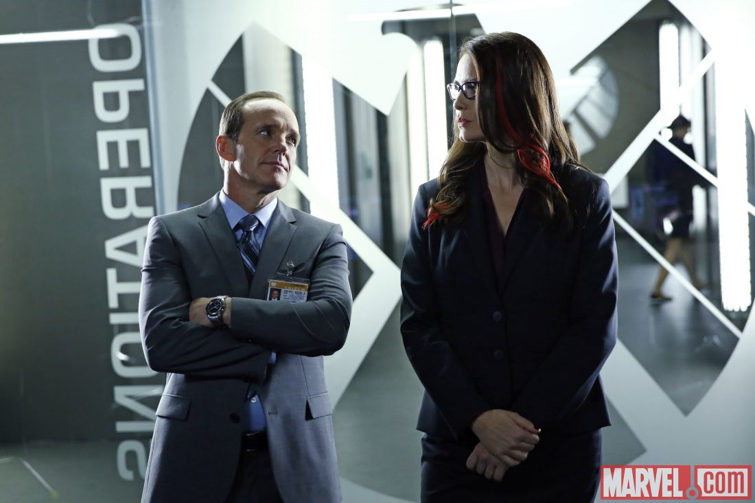 Marvel's Agents of S.H.I.E.L.D. Season 1 7