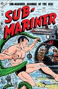 Sub-Mariner Comics Vol 1 35