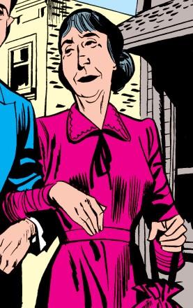 Sue Walker (Earth-616)