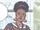 Thadie Manlambo (Earth-616)