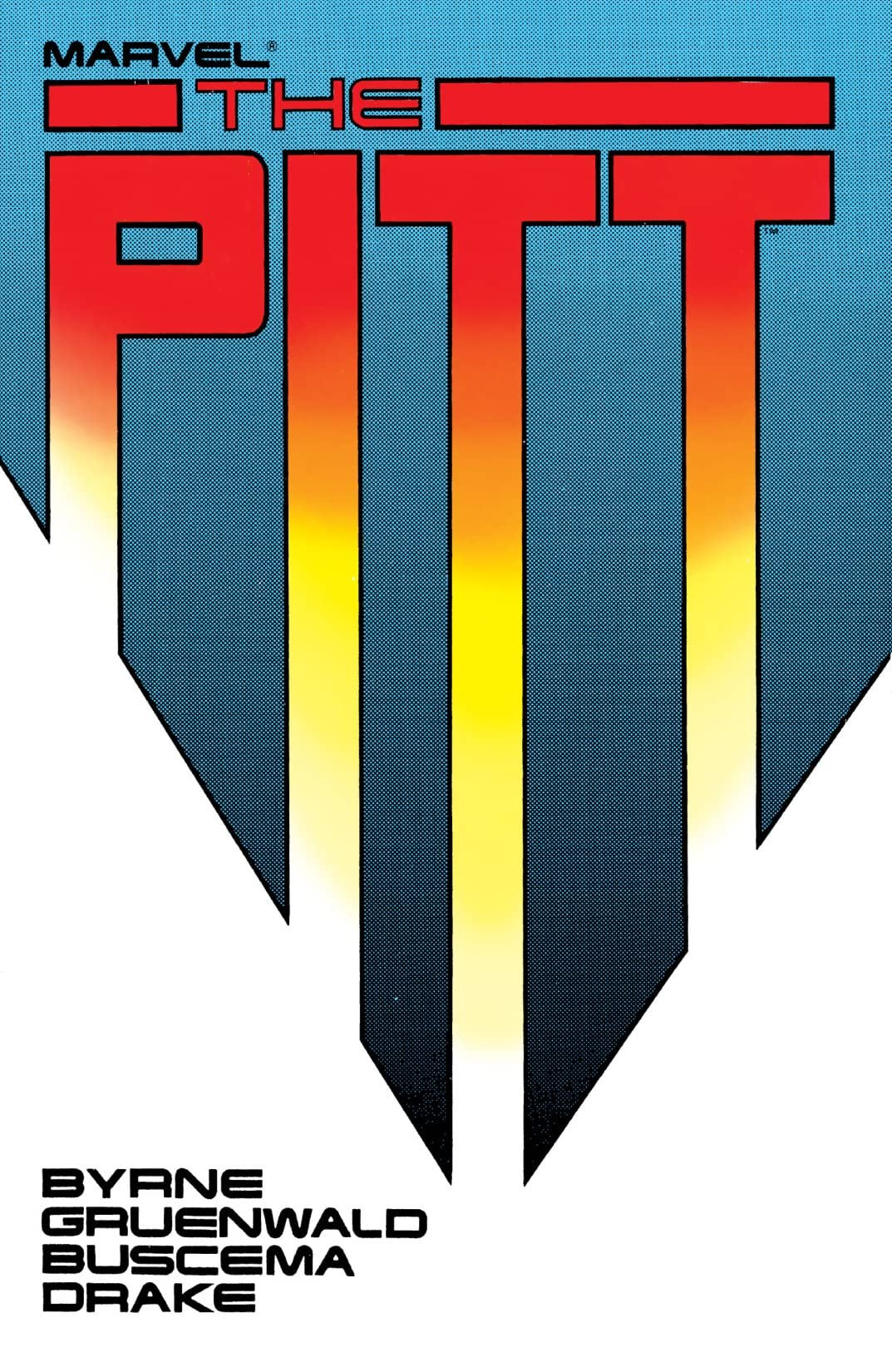 Pitt Vol 1 1