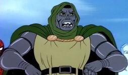 Victor von Doom (Earth-8107)